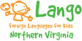 Lango Foreign Languages for Kids Logo