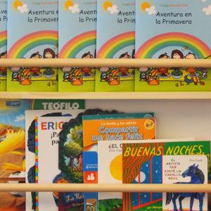 Lango kids Adventure Story Books