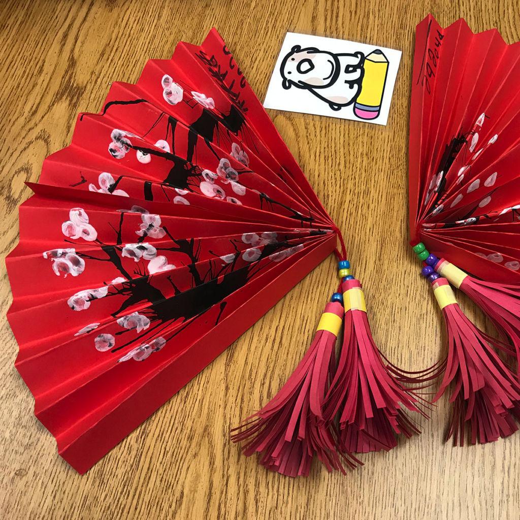 Mandarin Immersion Preschool Fall 2021/2022