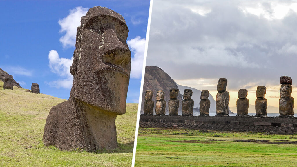 Lango Kids NV Spanish Summer Camp: Easter Island, Chile